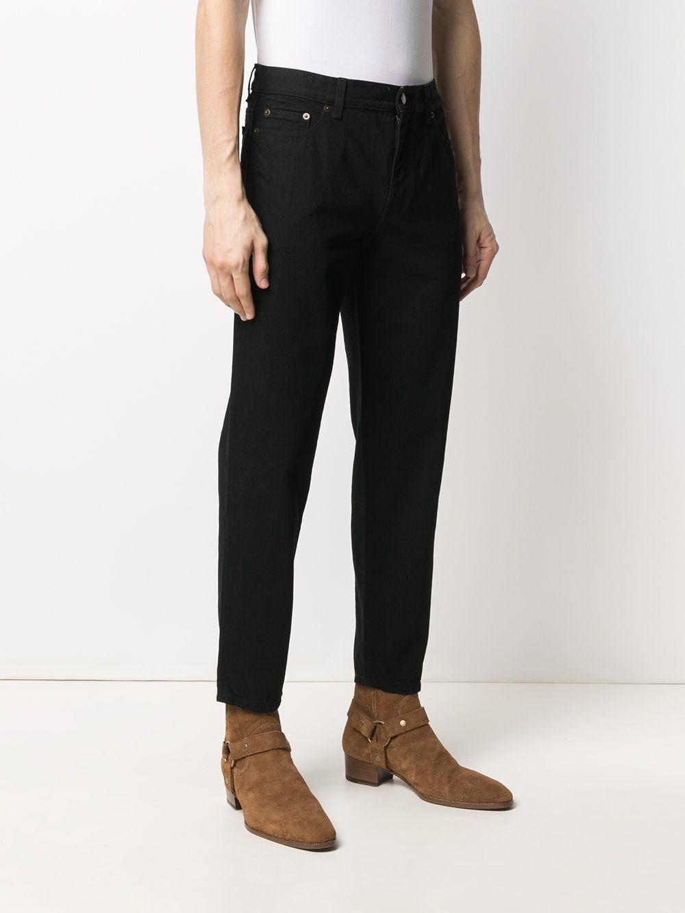 Jeans denim - Saint Laurent