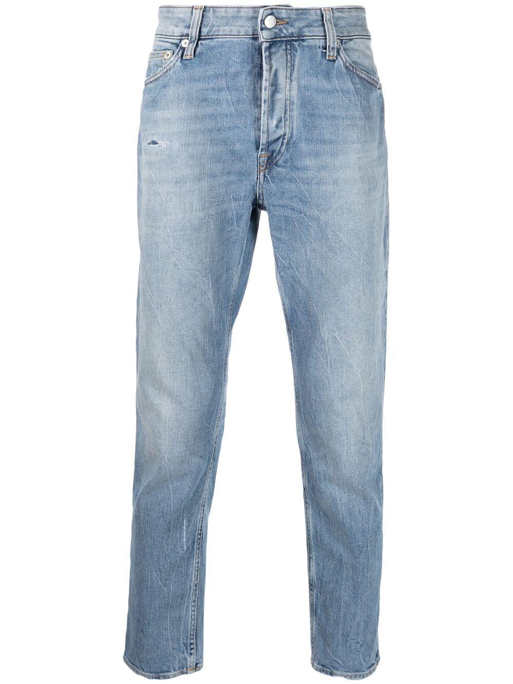 DEPARTMENT 5- Department5 Trousers Blue- Man- 30 - Blue