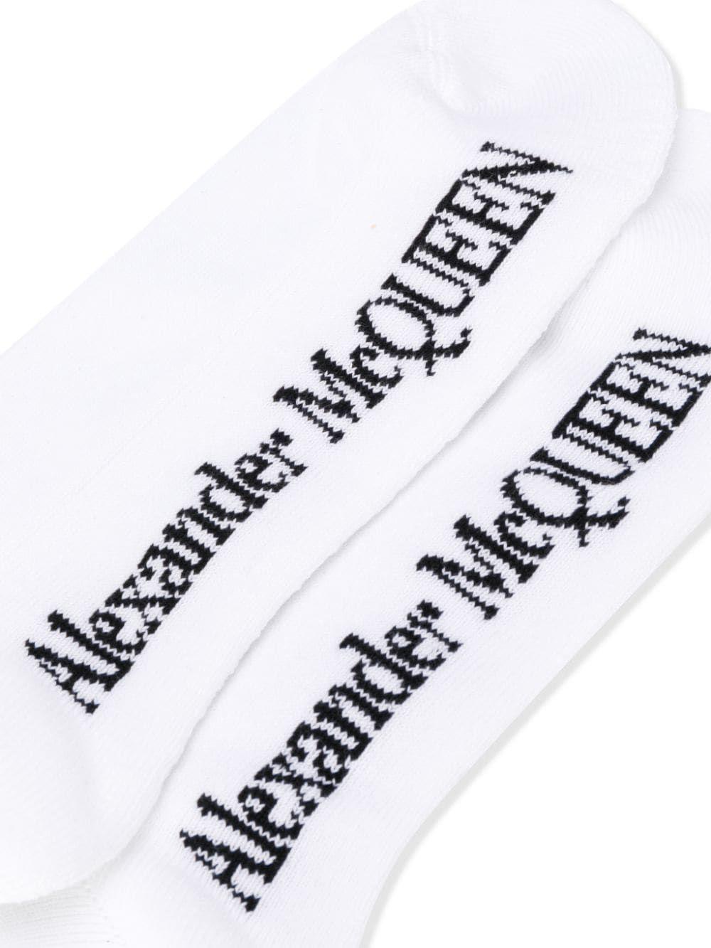 Calze - Alexander Mcqueen