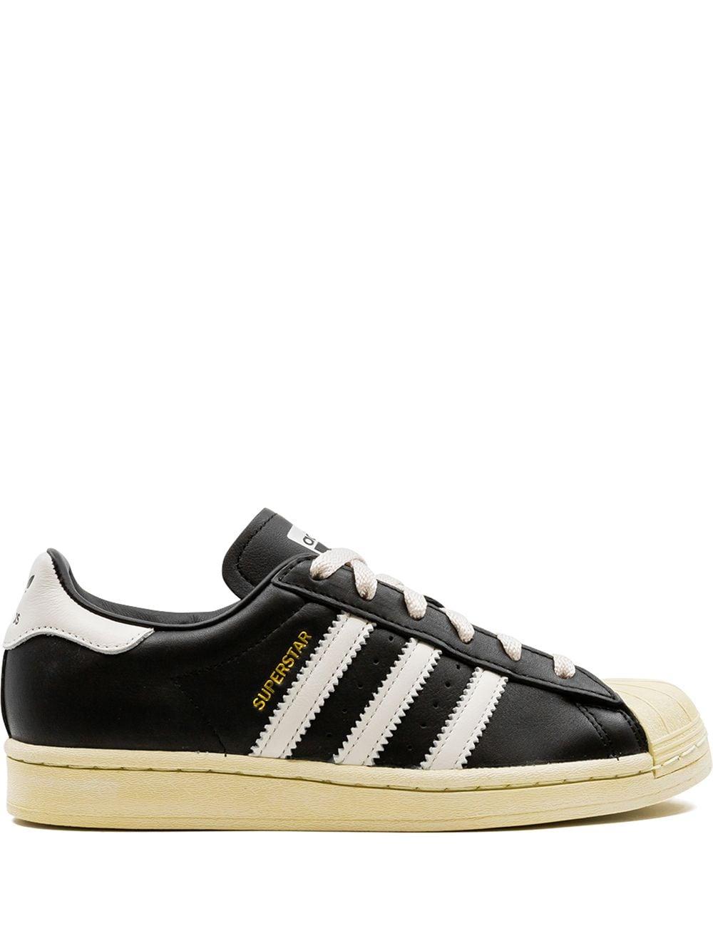 ADIDAS- Adidas Sneakers Black- Man- 7½ - Black