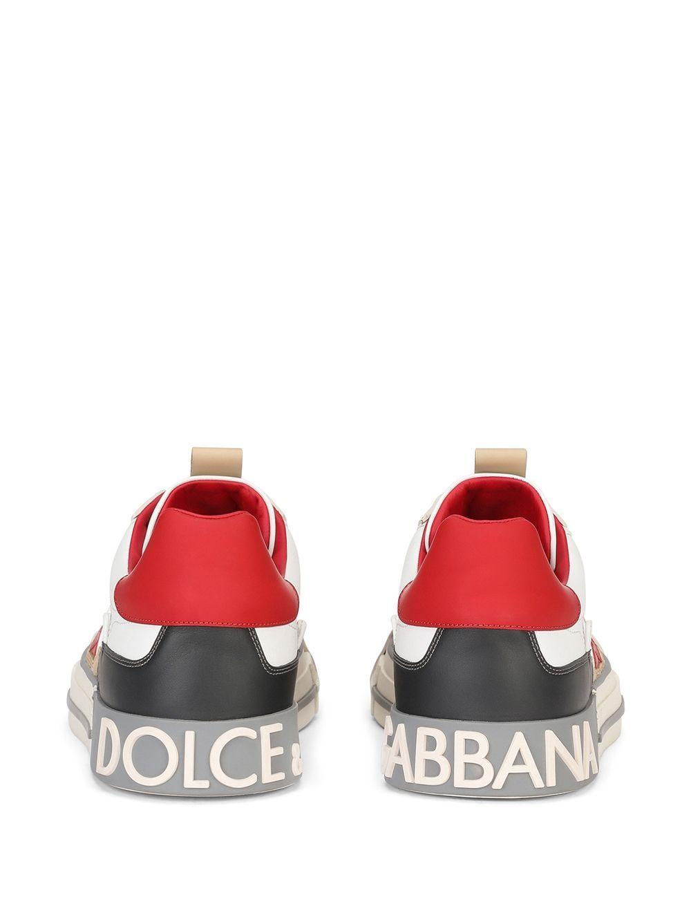 Sneaker - Dolce & Gabbana