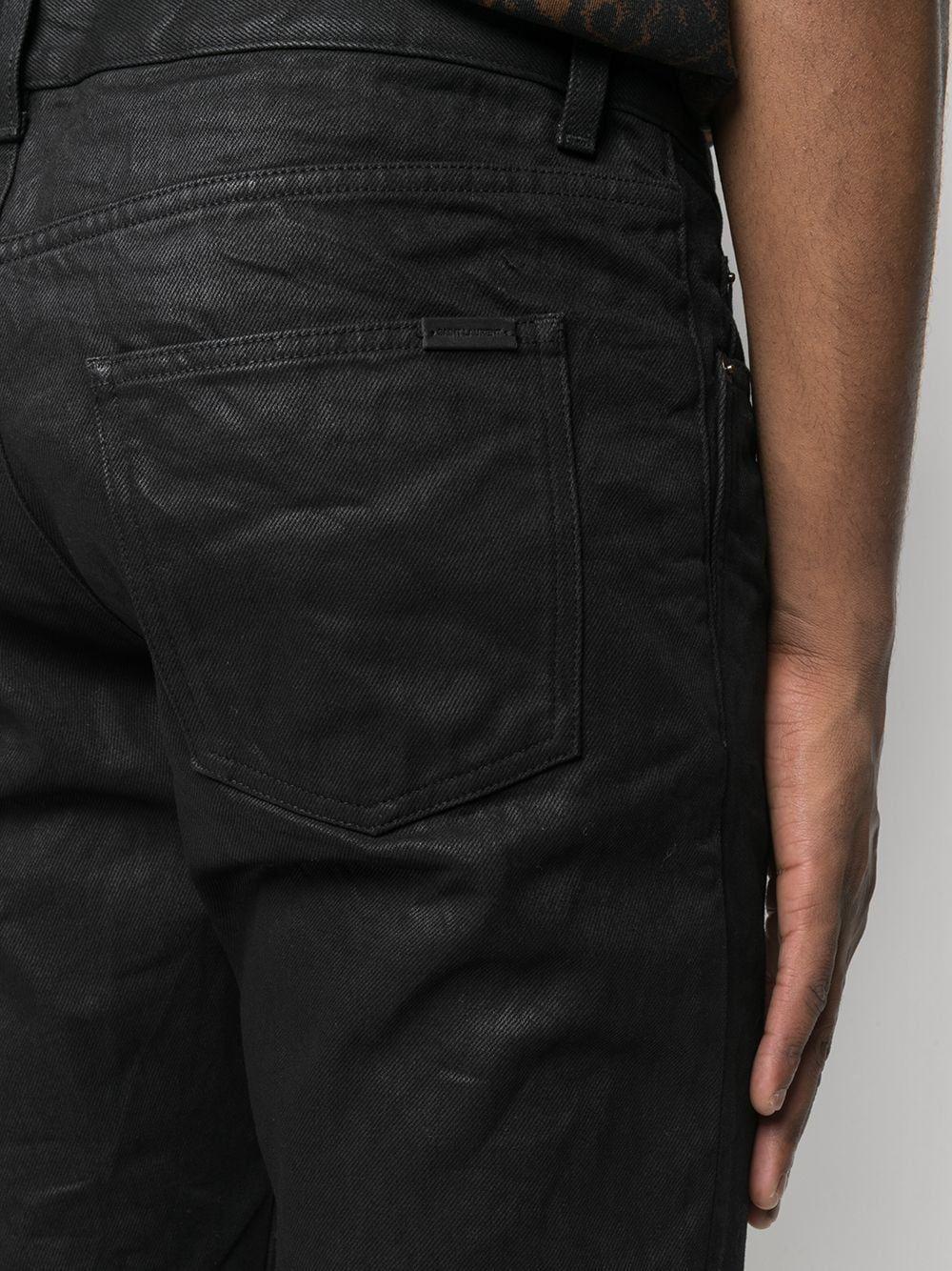 Saint laurent  jeans nero - Saint Laurent