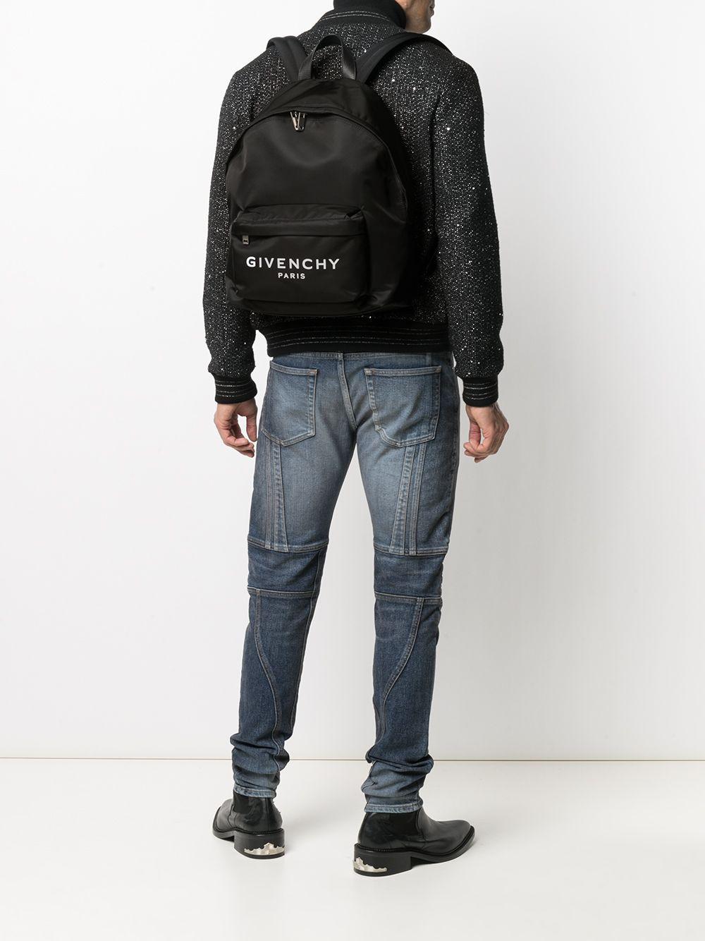 Zaino urban in nylon - Givenchy