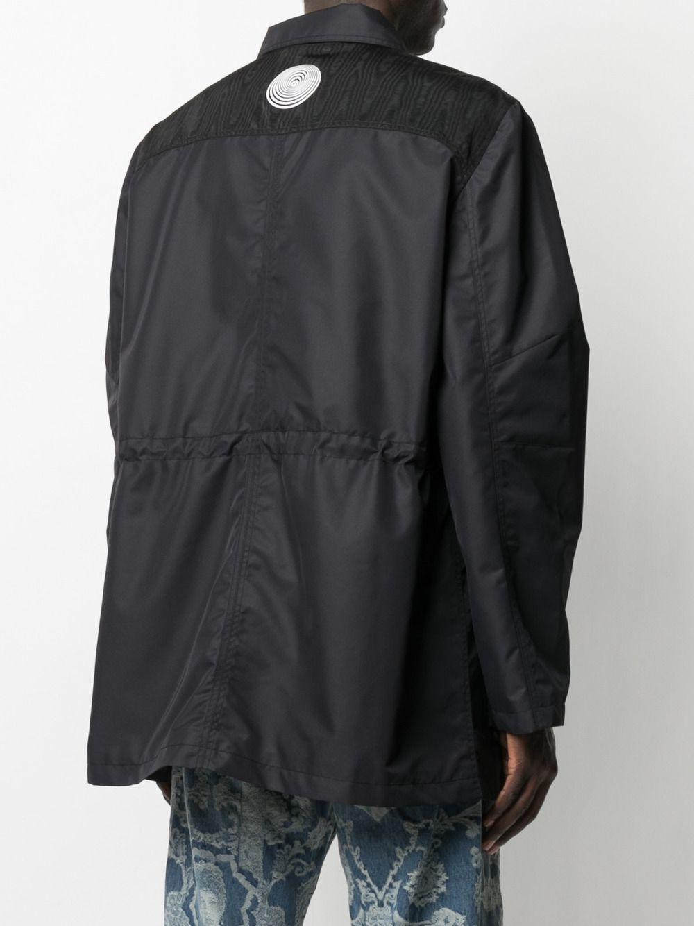 Cappotto in nylon - Marine Serre