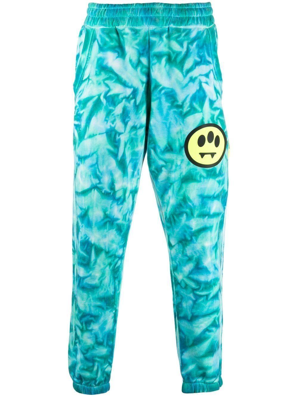 Pantalone tuta in cotone - Barrow