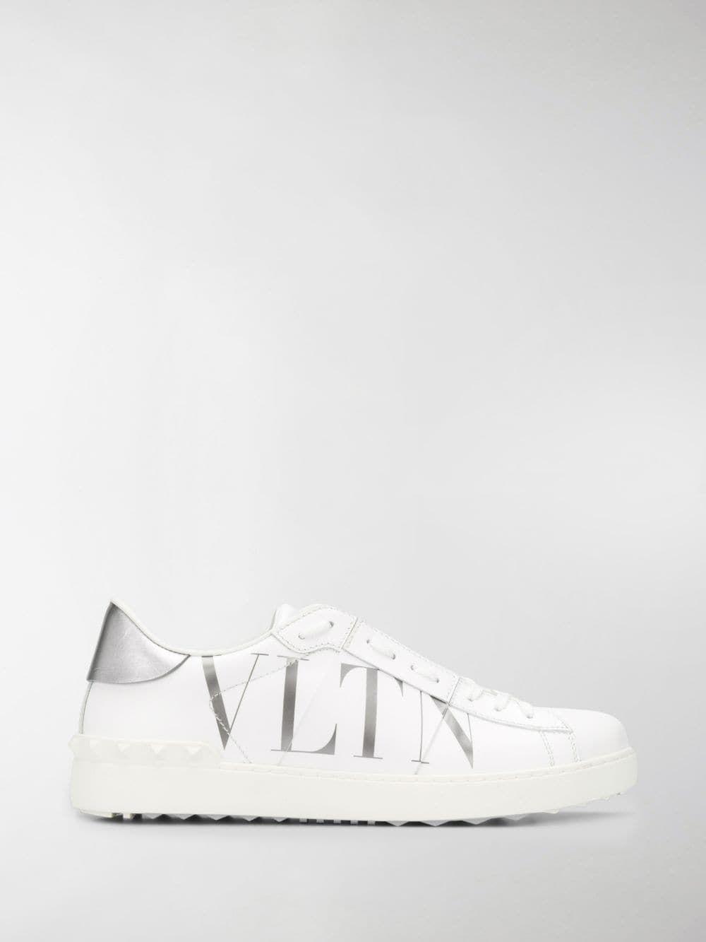 Sneaker open vltnin pelle - Valentino Garavani