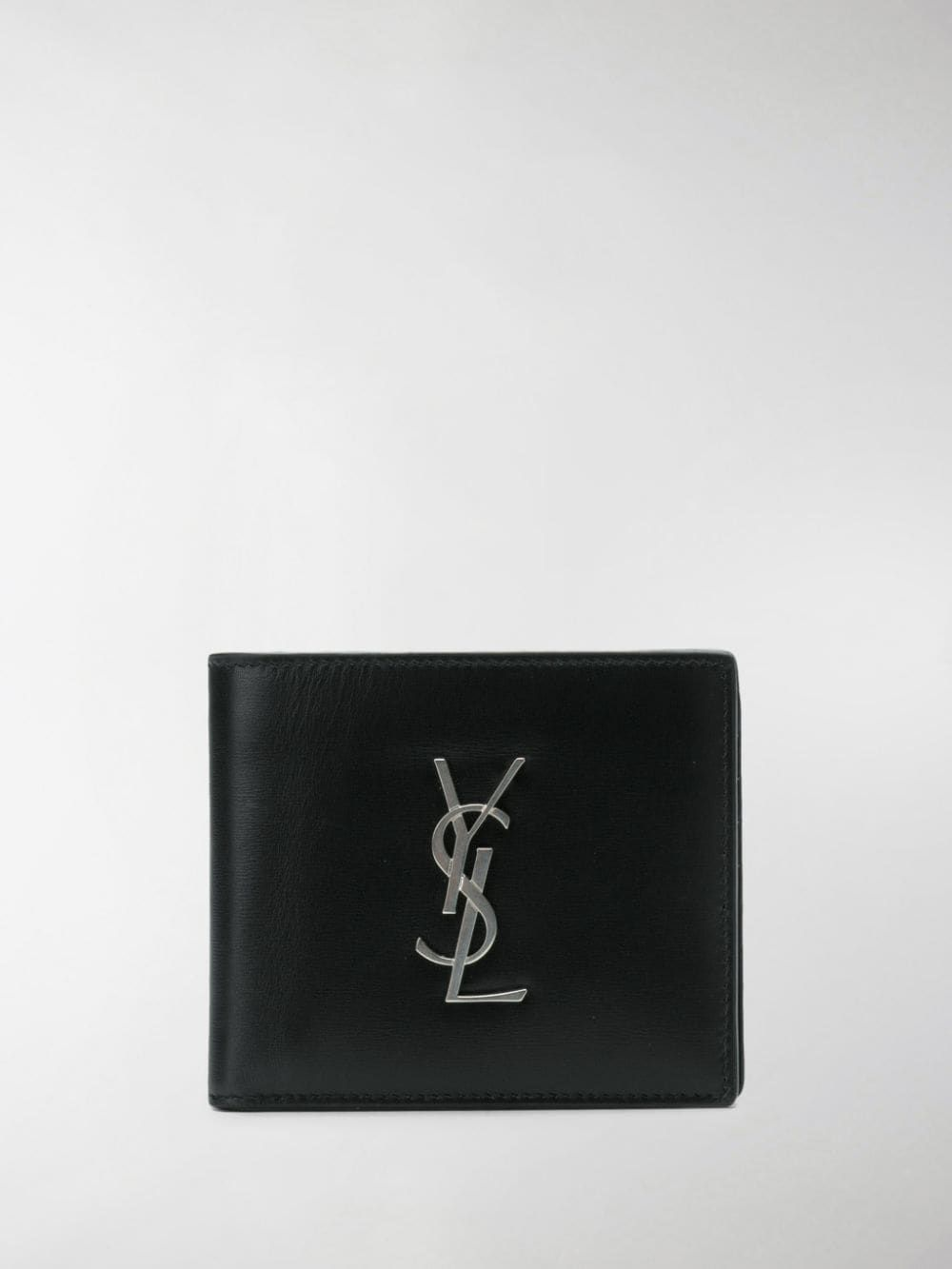 Saint laurent portafogli nero - Saint Laurent