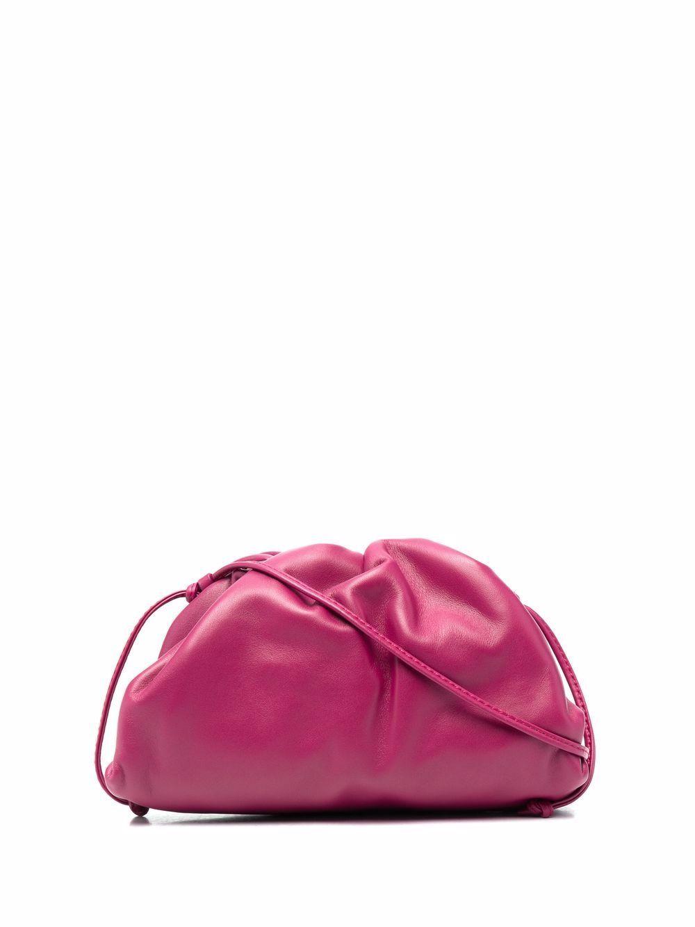 Borsa the pouch mini in pelle - Bottega Veneta
