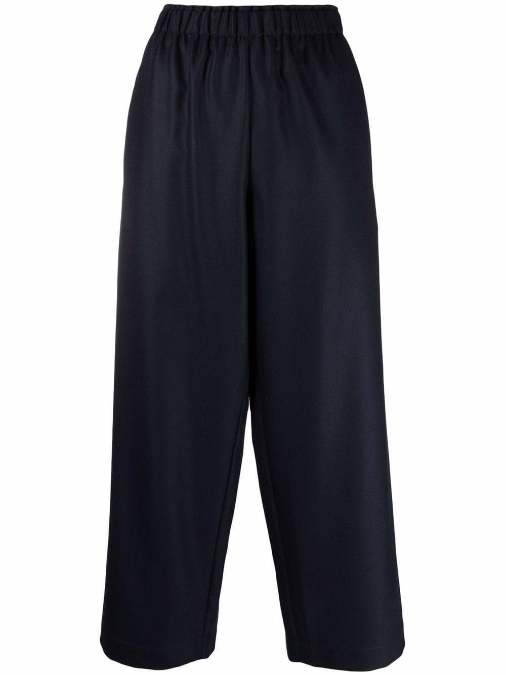 Pantalone in lana - Daniela Gregis