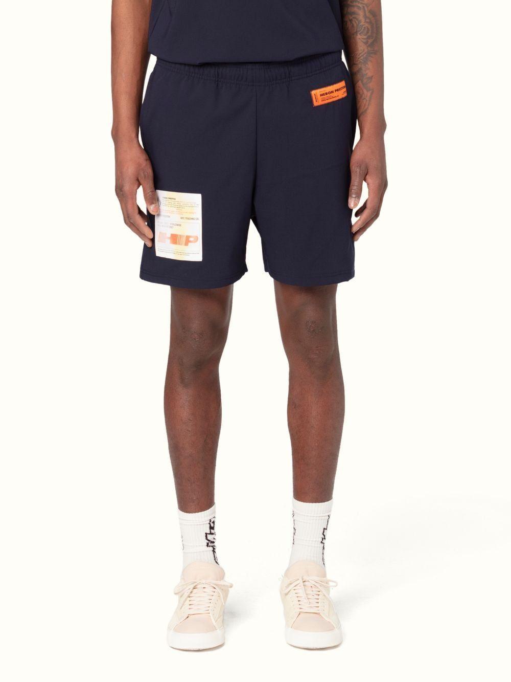 Shorts active - Heron Preston