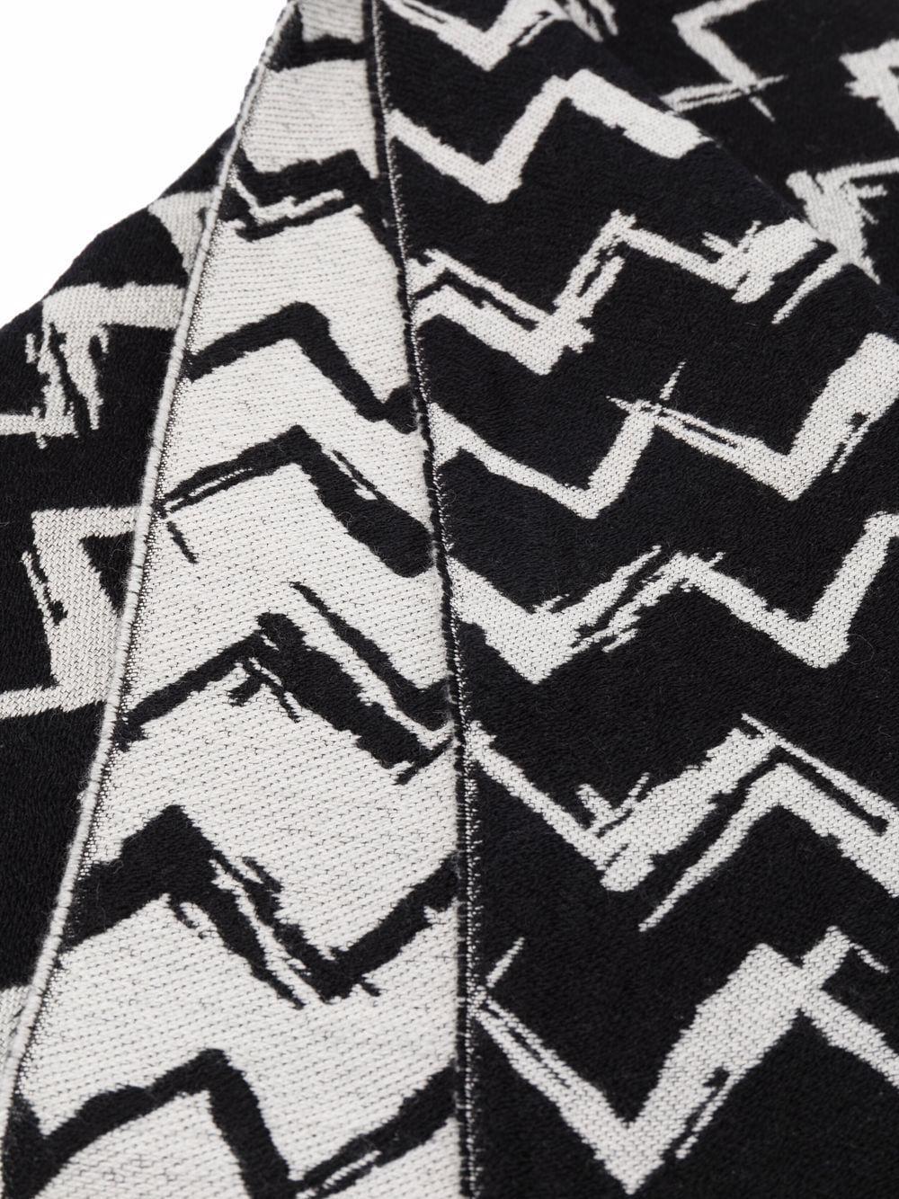 Stola in lana - Emporio Armani