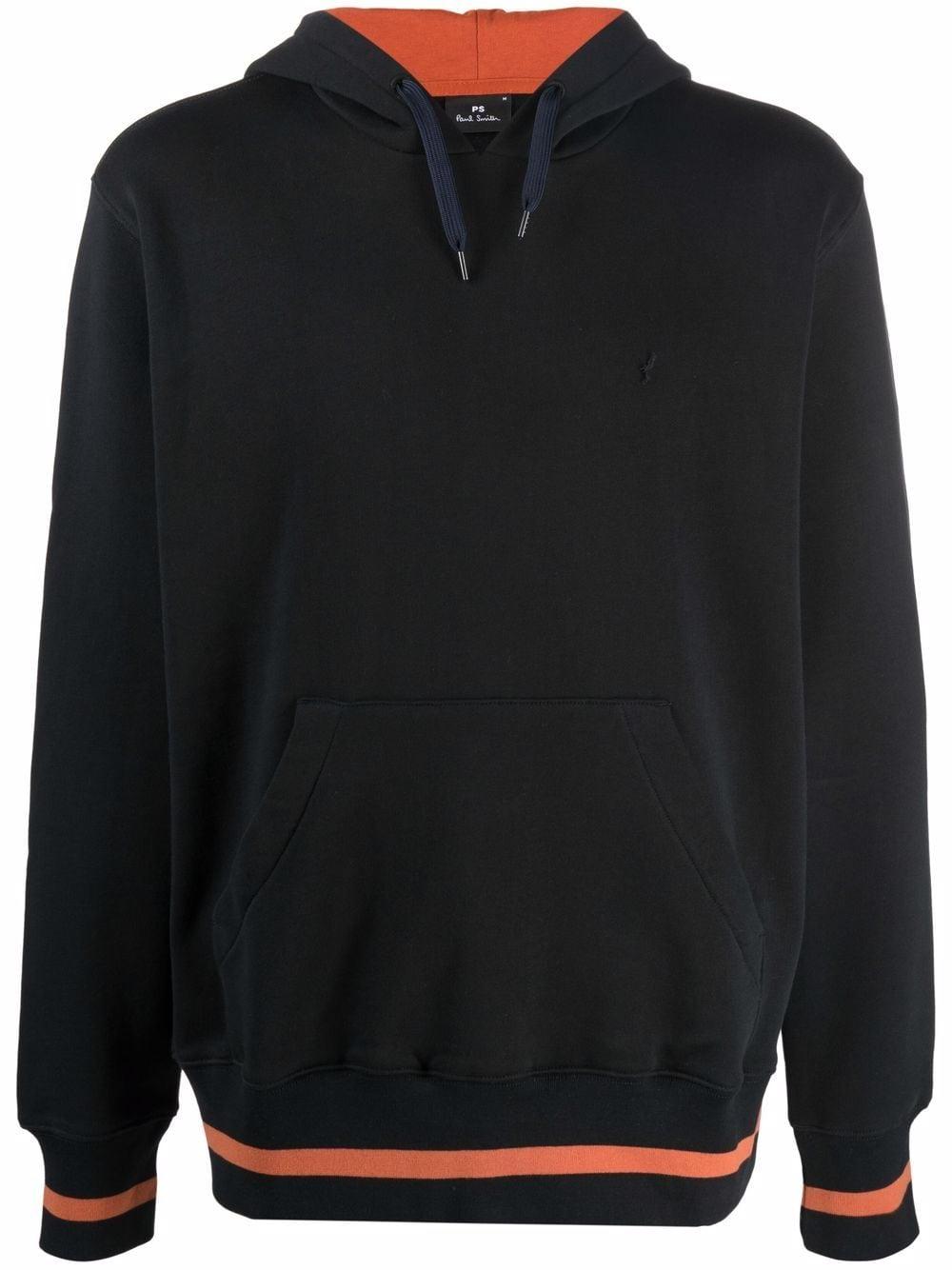 PS PAUL SMITH- Paul Smith Sweaters Black- Man- M - Black