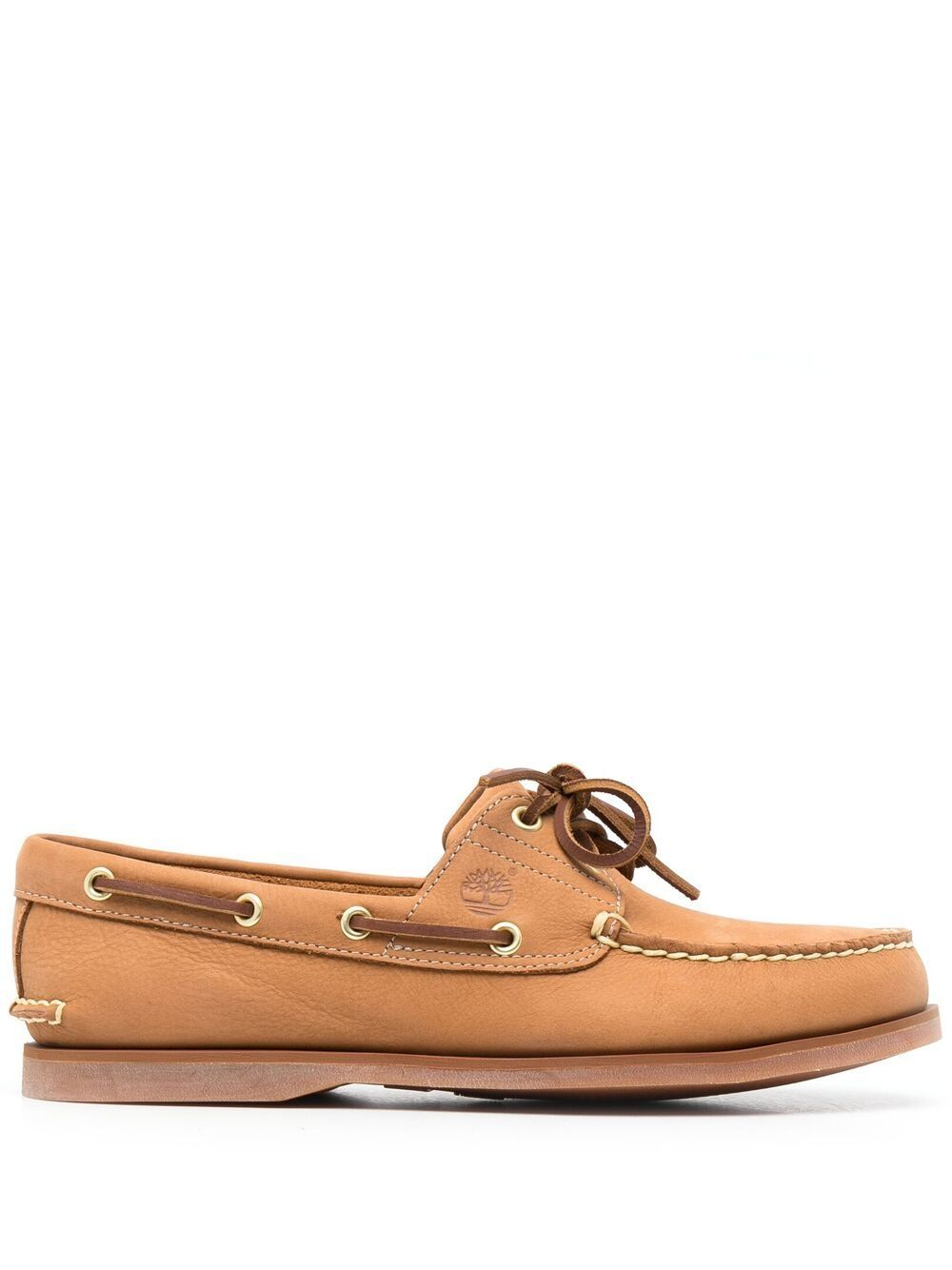 Timberland scarpe basse beige