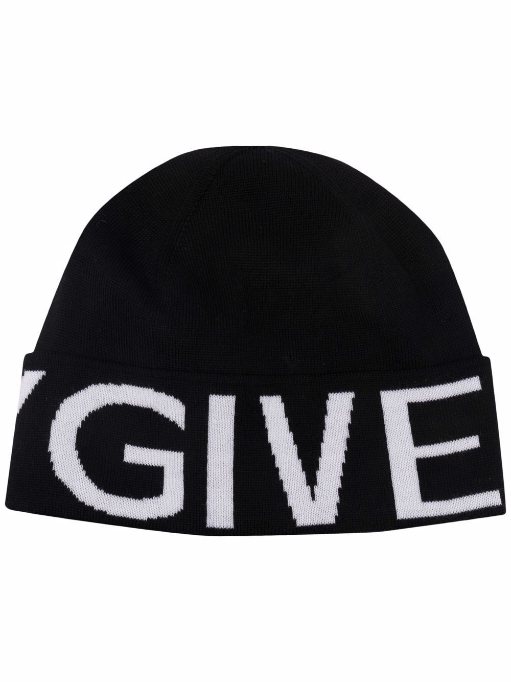 Givenchy cappelli nero