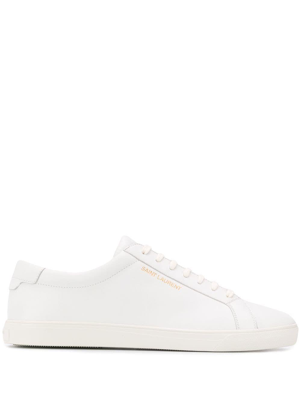 Sneaker andy in pelle