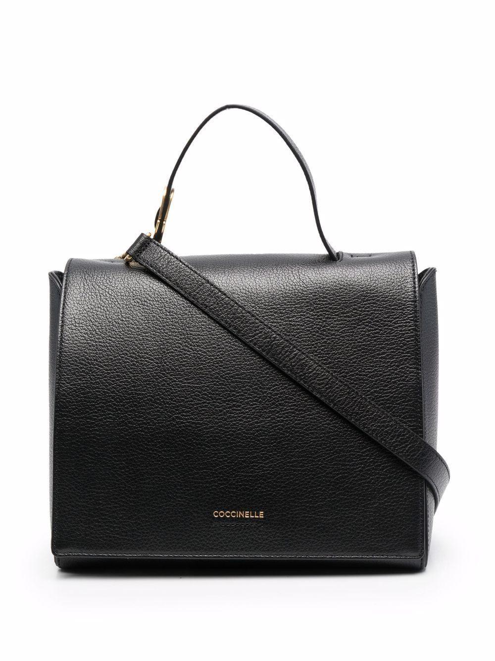 Coccinelle borse... nero