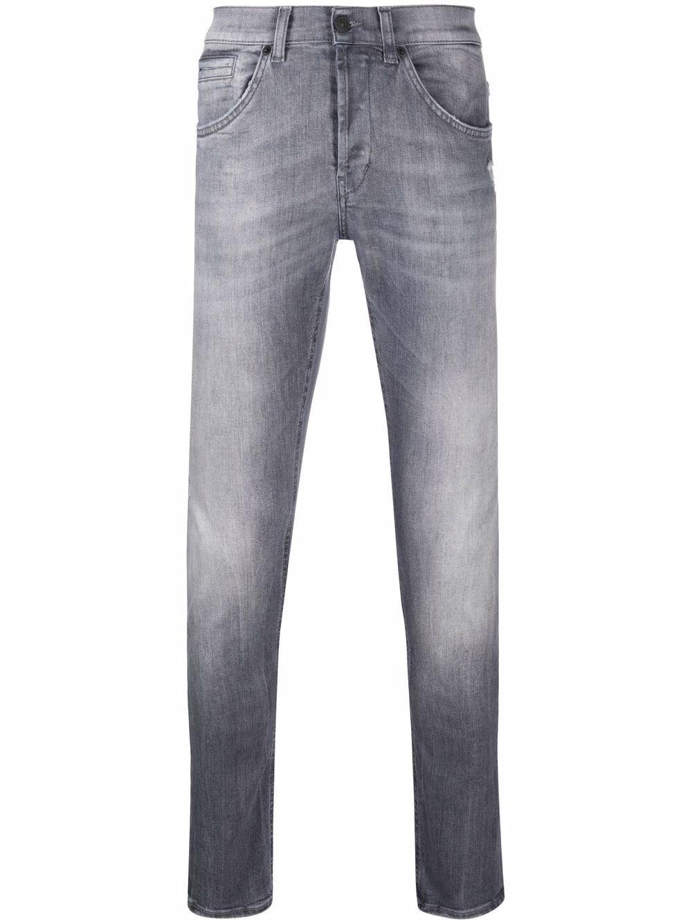 Dondup jeans grigio