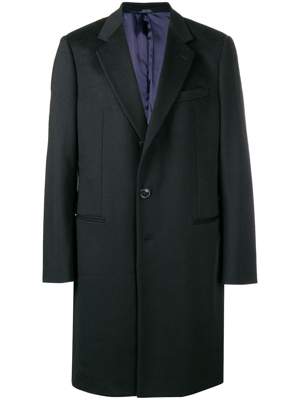 Giorgio armani giacconi blu