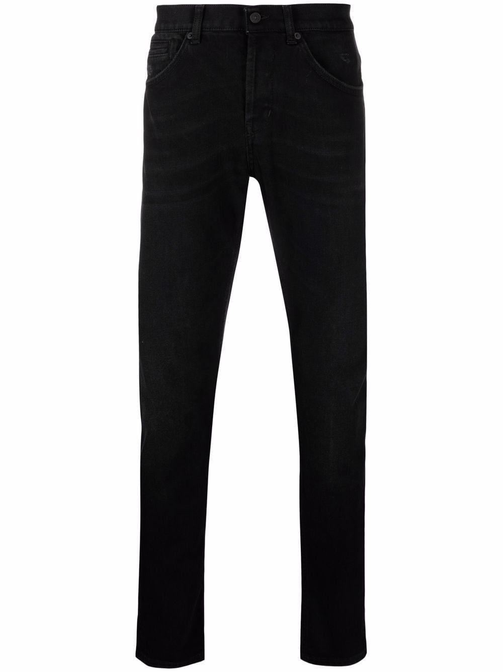 Dondup jeans nero