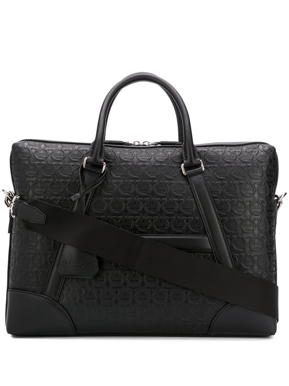 Salvatore ferragamo borse... nero
