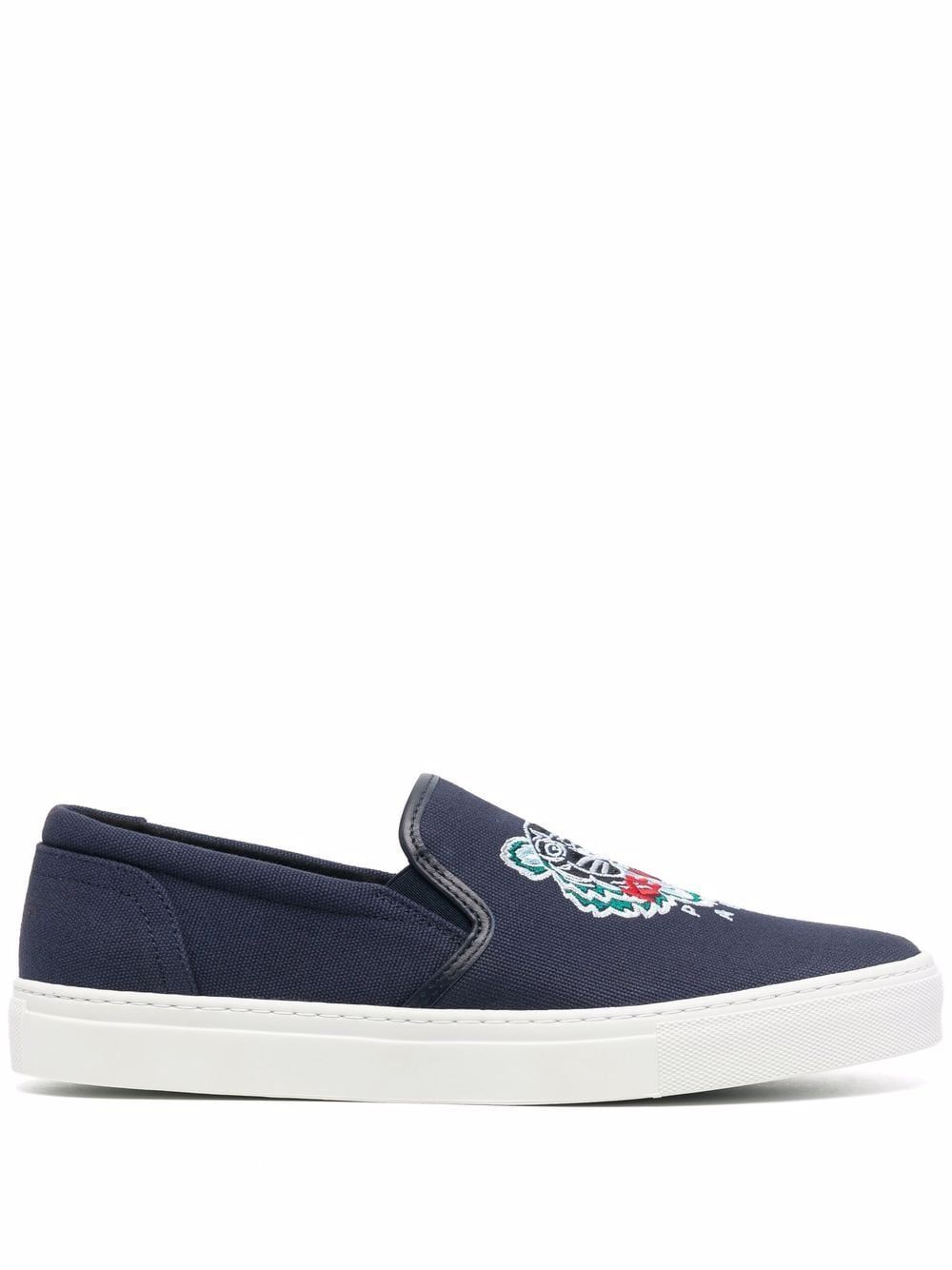 Kenzo sneakers blu