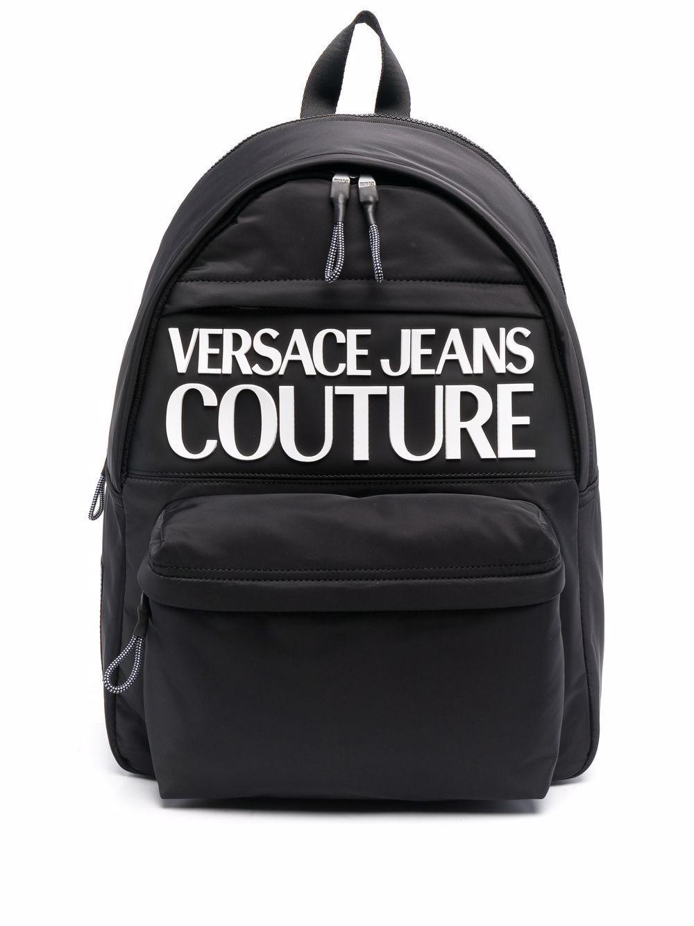 Versace jeans couture borse... nero