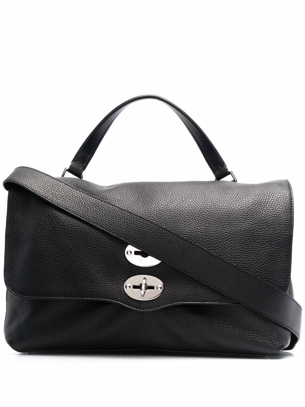 Zanellato borse... nero