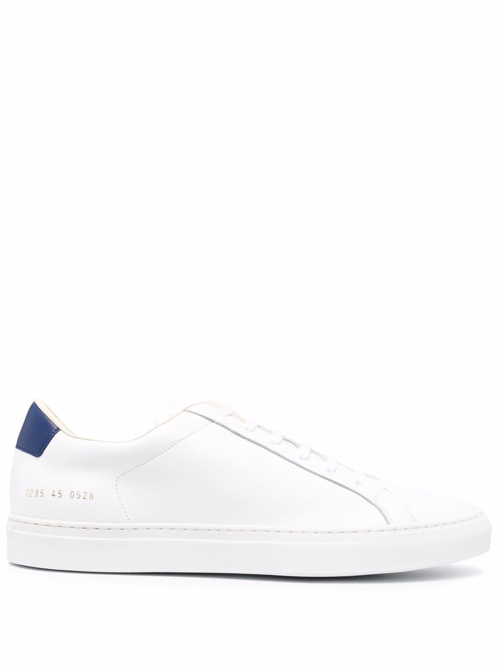 Common projects sneakers bianco