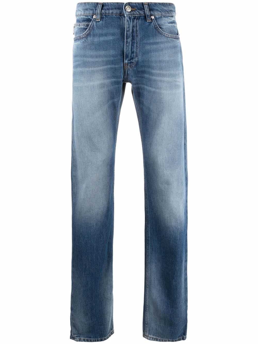 Versace jeans denim