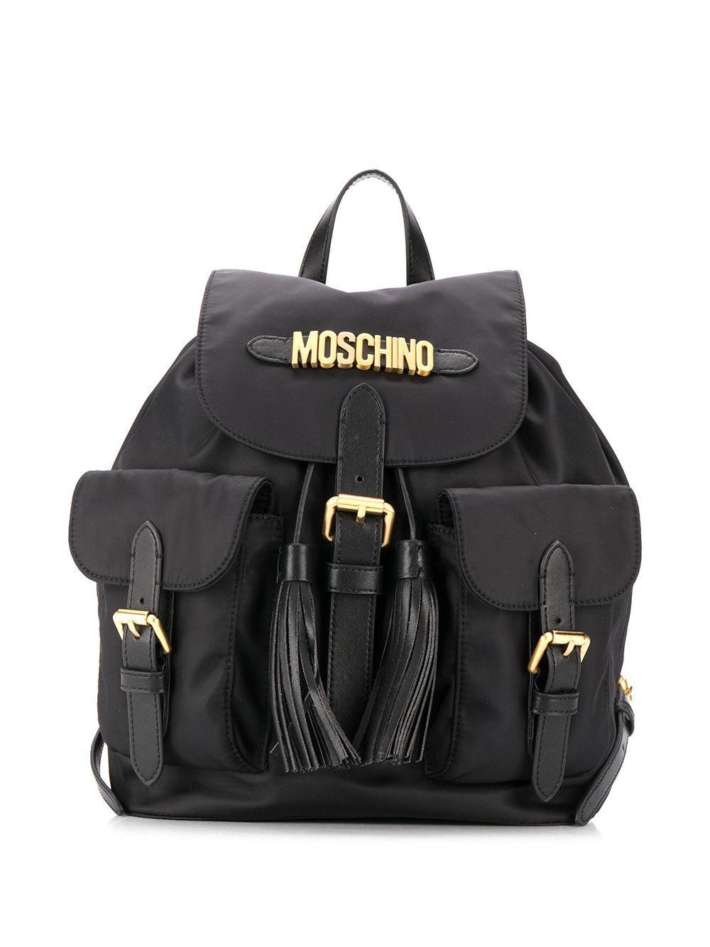 Moschino borse... nero