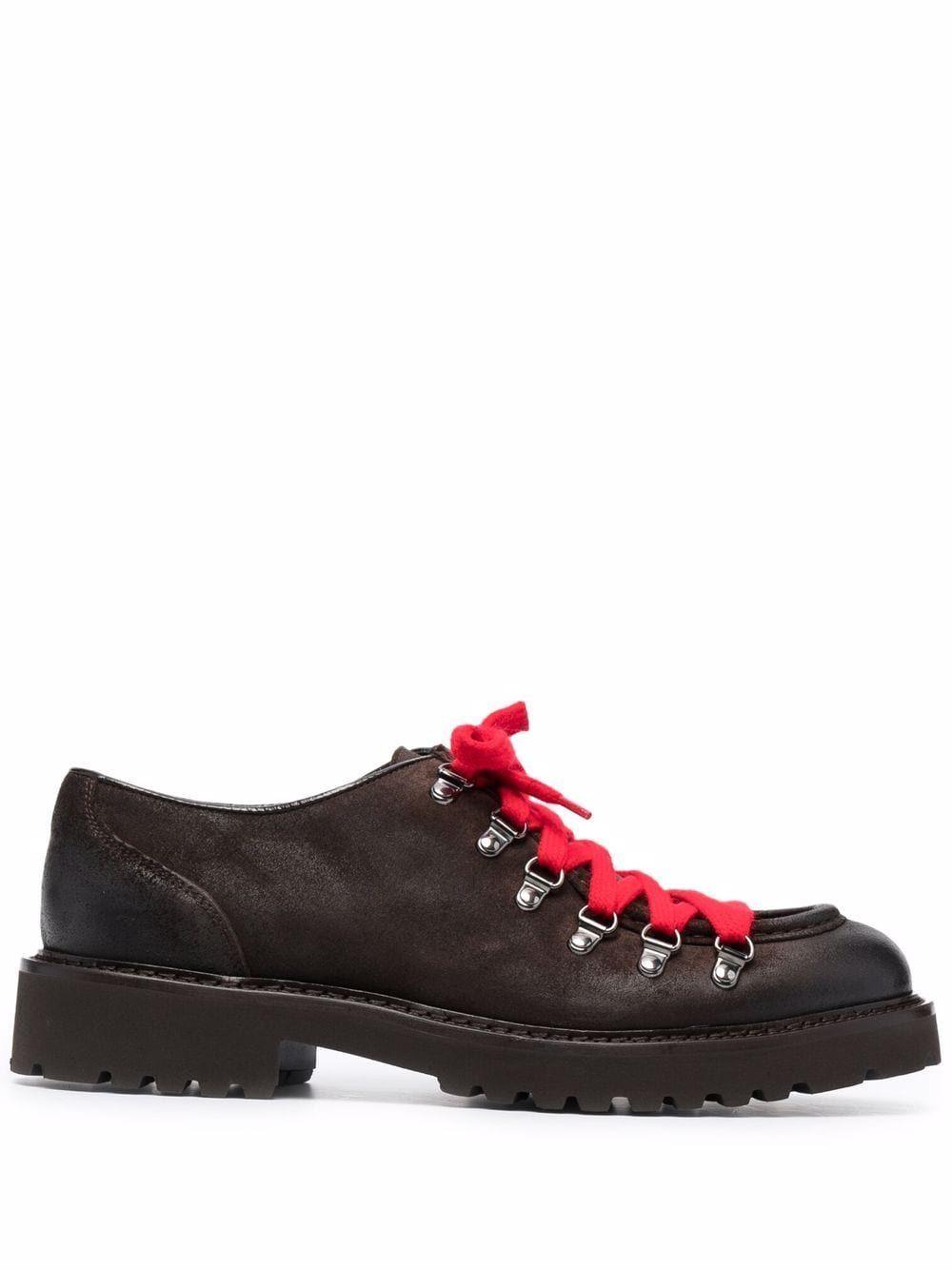 Doucal's scarpe  marrone