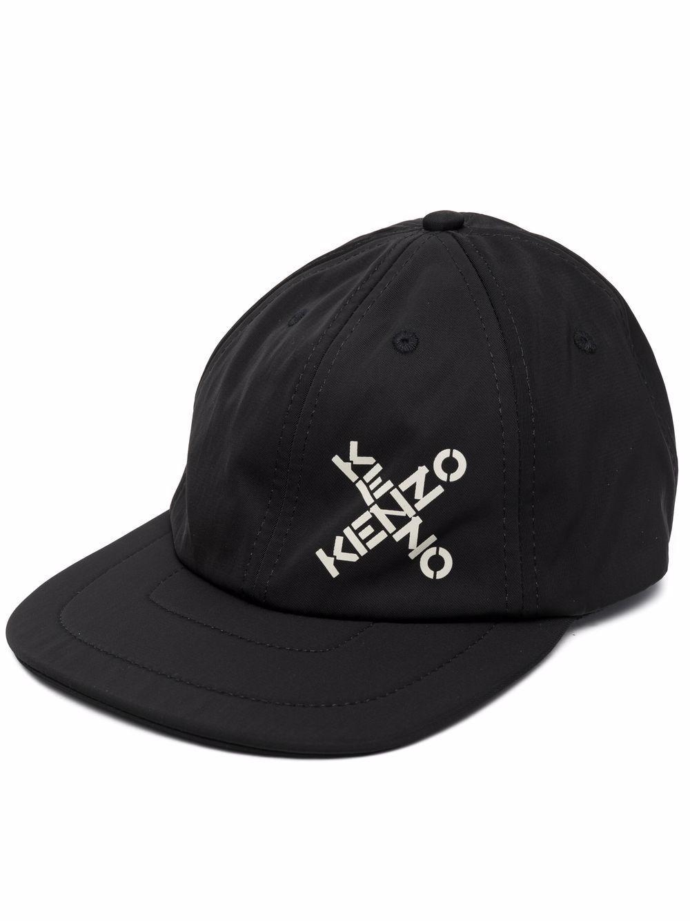 Kenzo cappelli nero