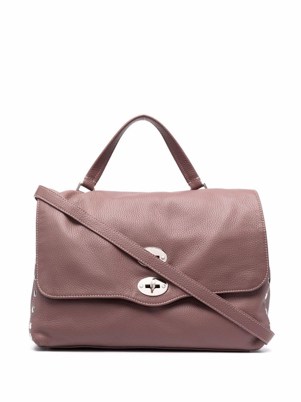 Zanellato borse... marrone