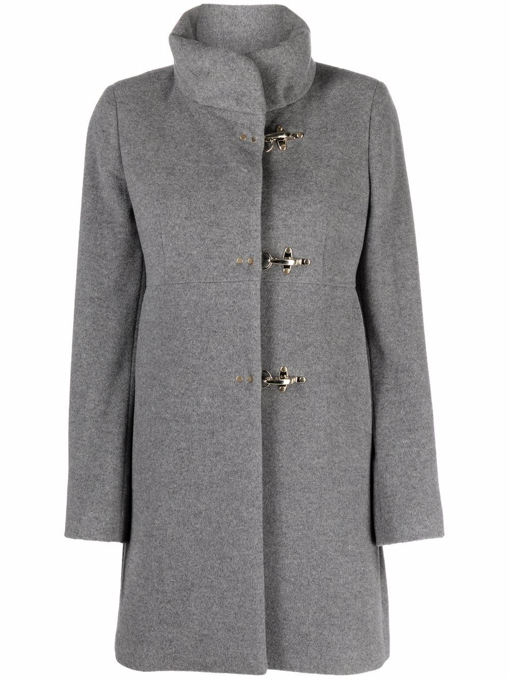 Fay giacconi grigio
