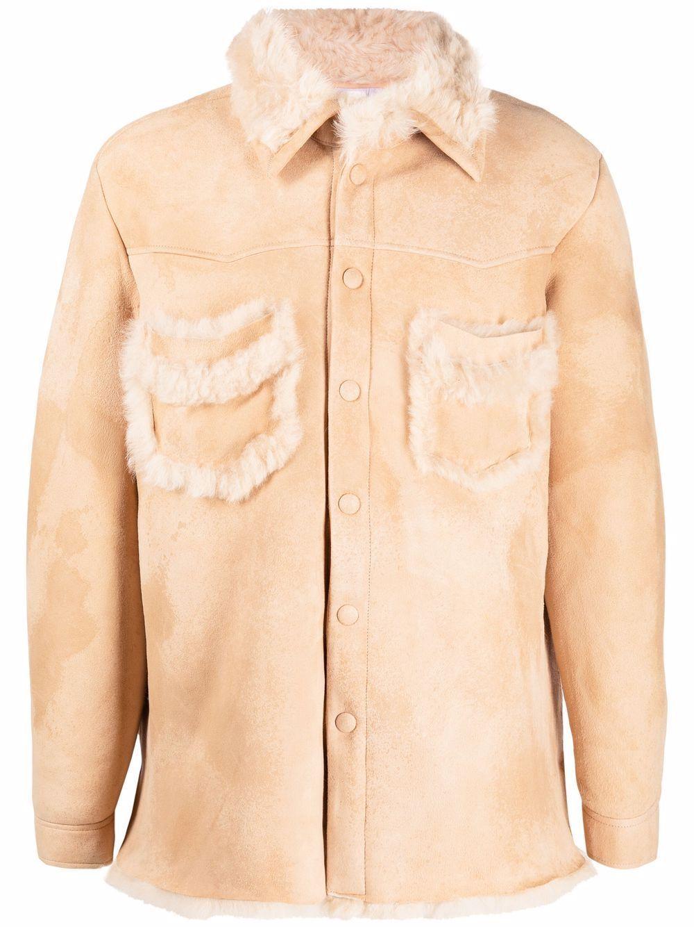 Erl giacconi beige
