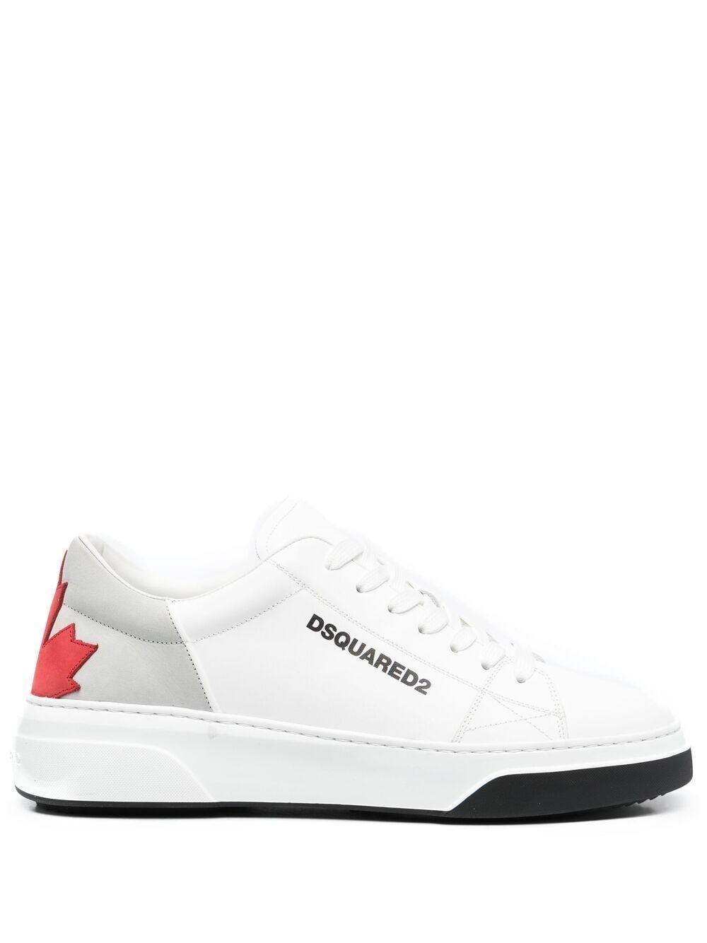 Dsquared2 sneakers bianco