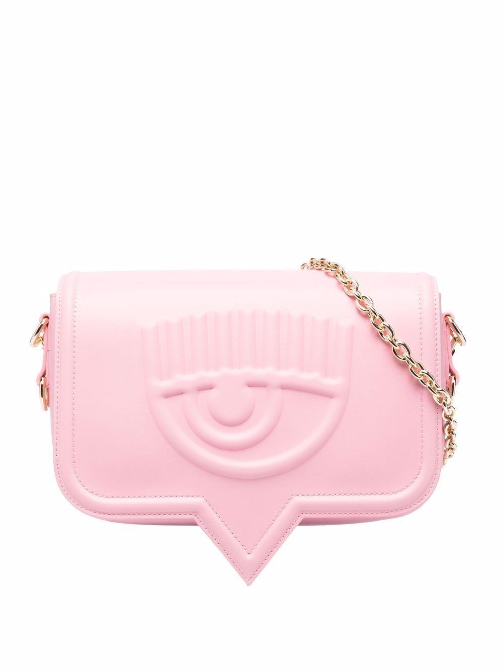 Chiara ferragni bags.. pink