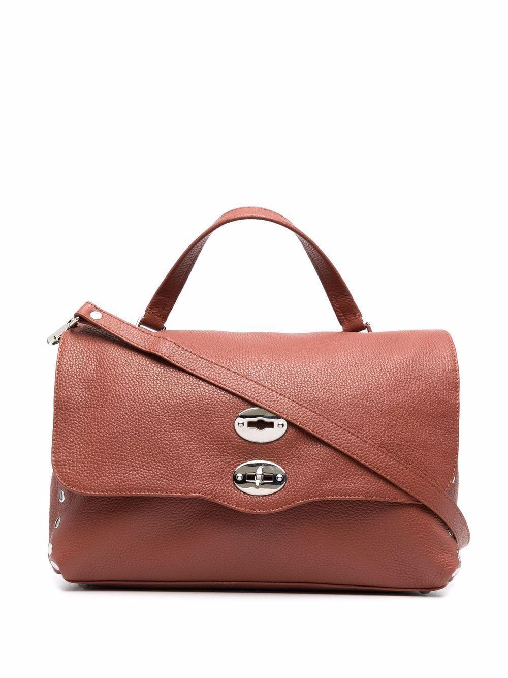 Zanellato borse... marrone scuro