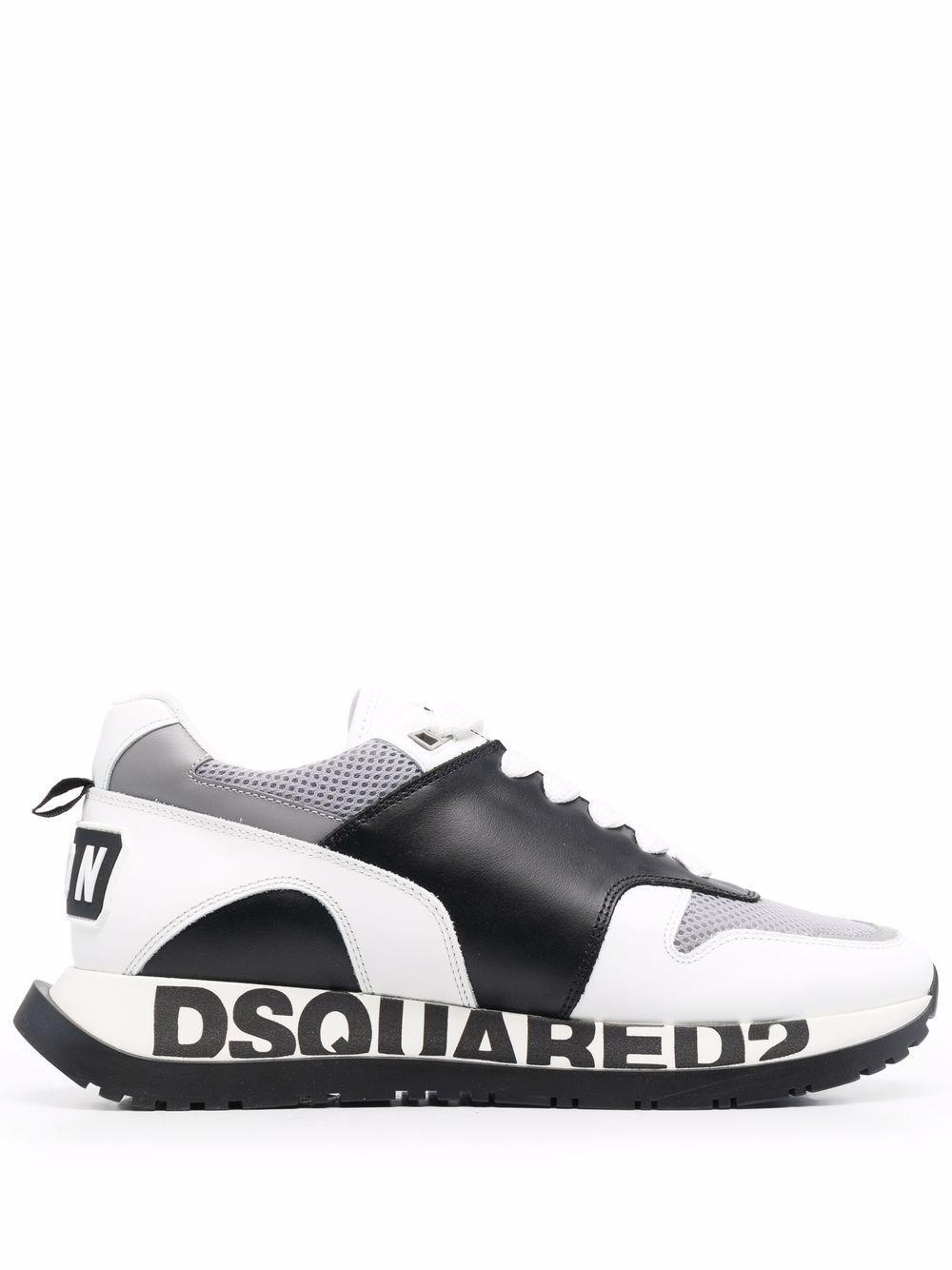 Dsquared2 sneakers nero
