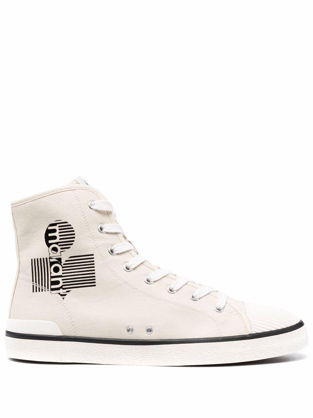 Isabel marant sneakers nero