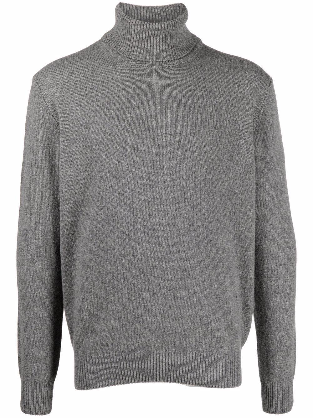 Lardini maglie grigio