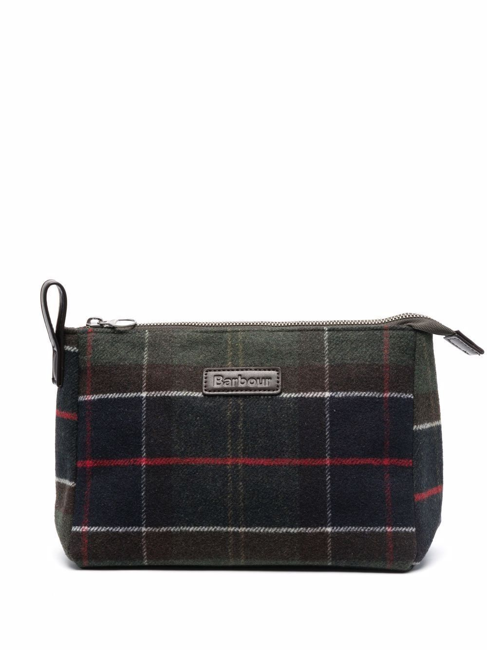 Barbour bags.. green