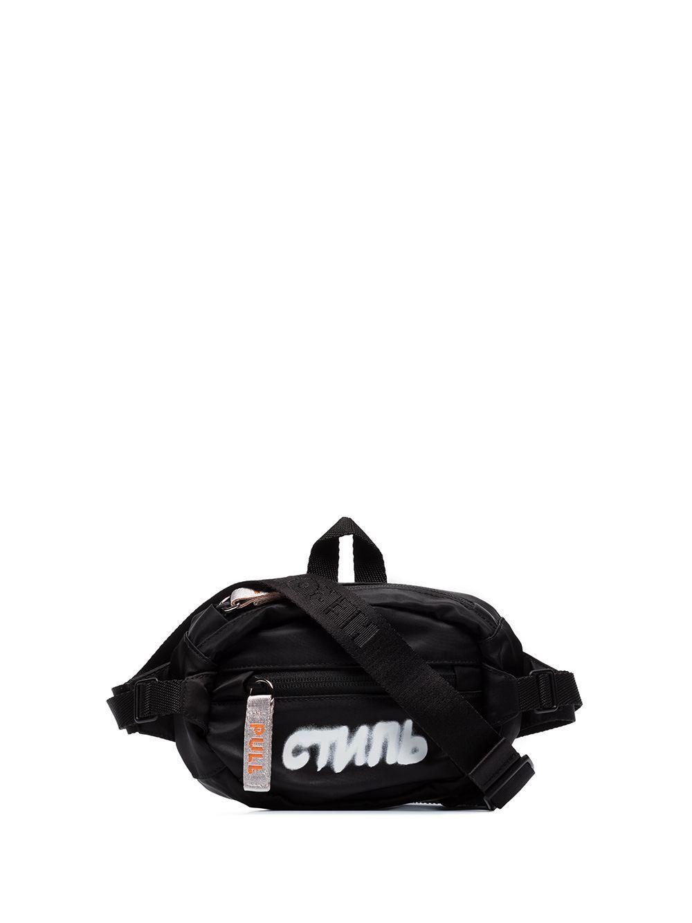 Mini fanny kk& belt bag