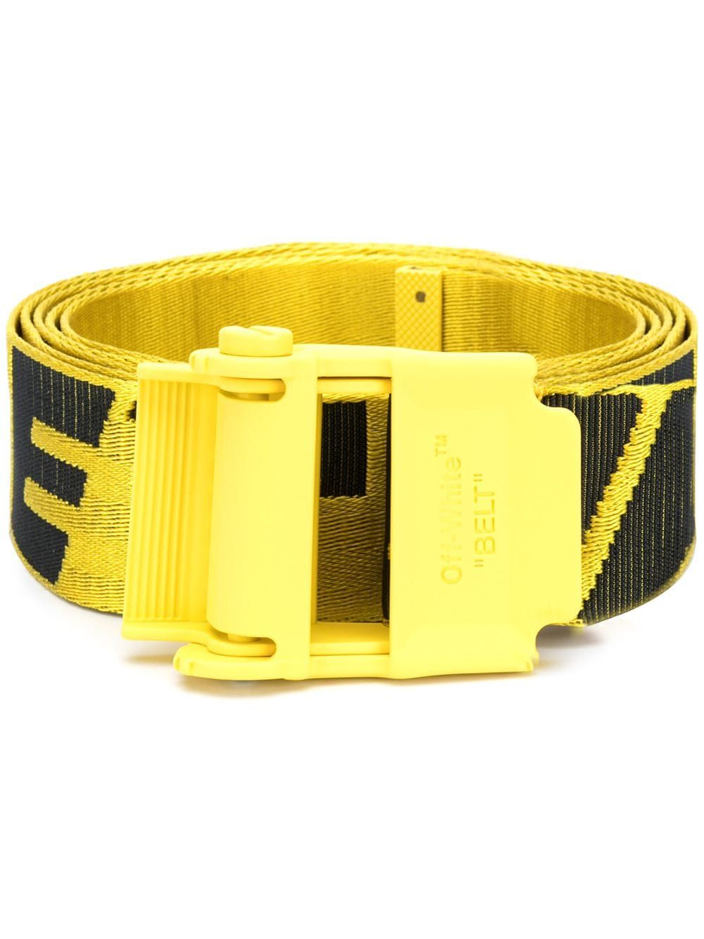 Cintura industrial 2.0