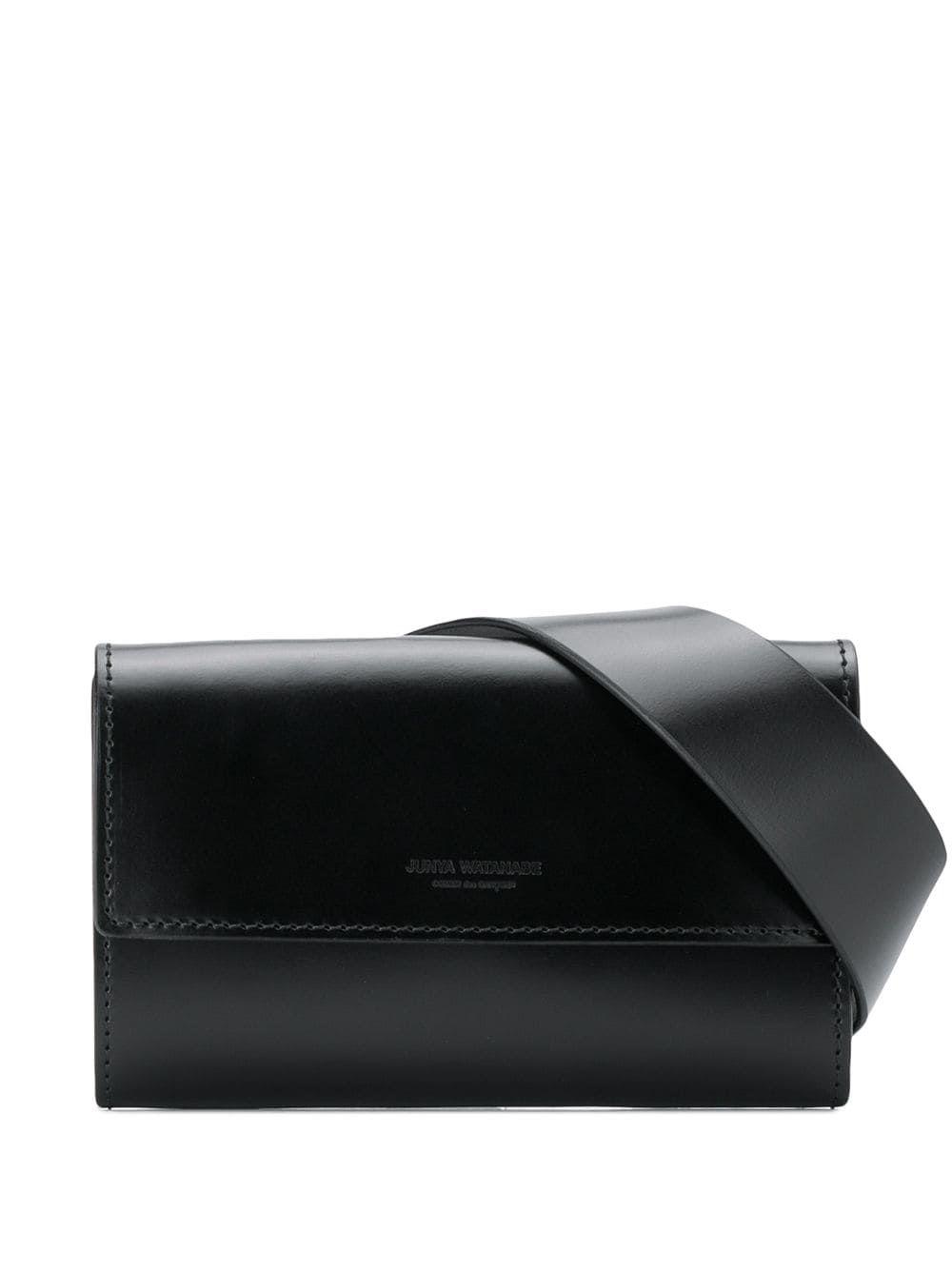 Leather beltbag