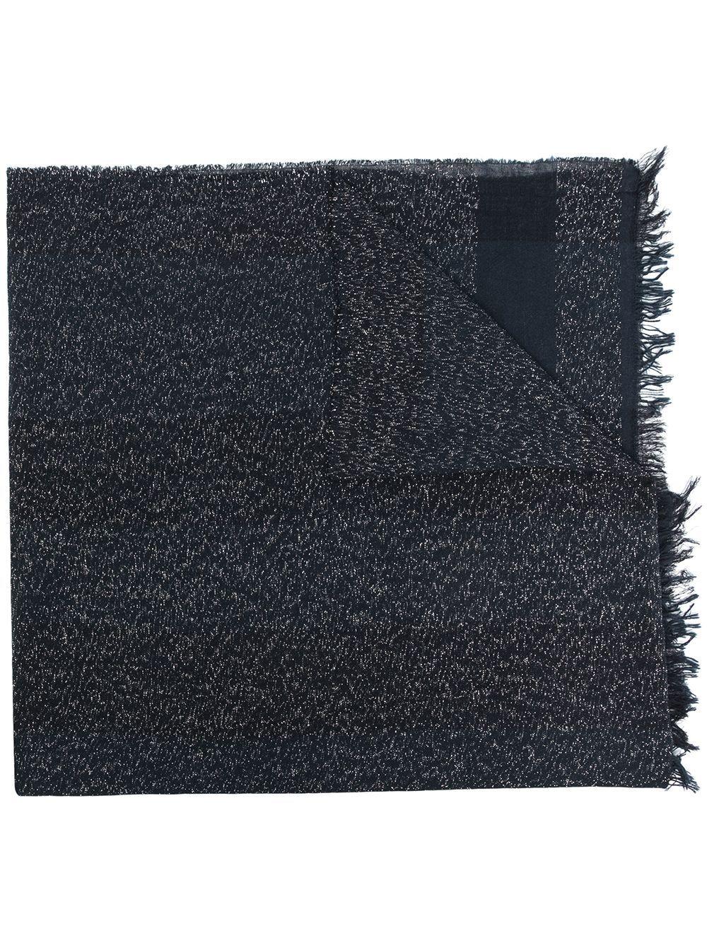 Stola in misto cotone