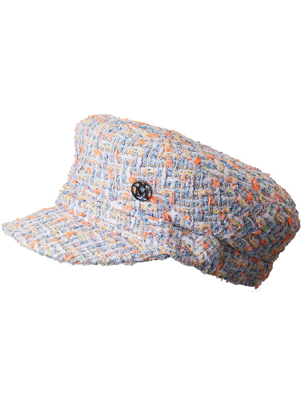 Cappello new abby in tweed