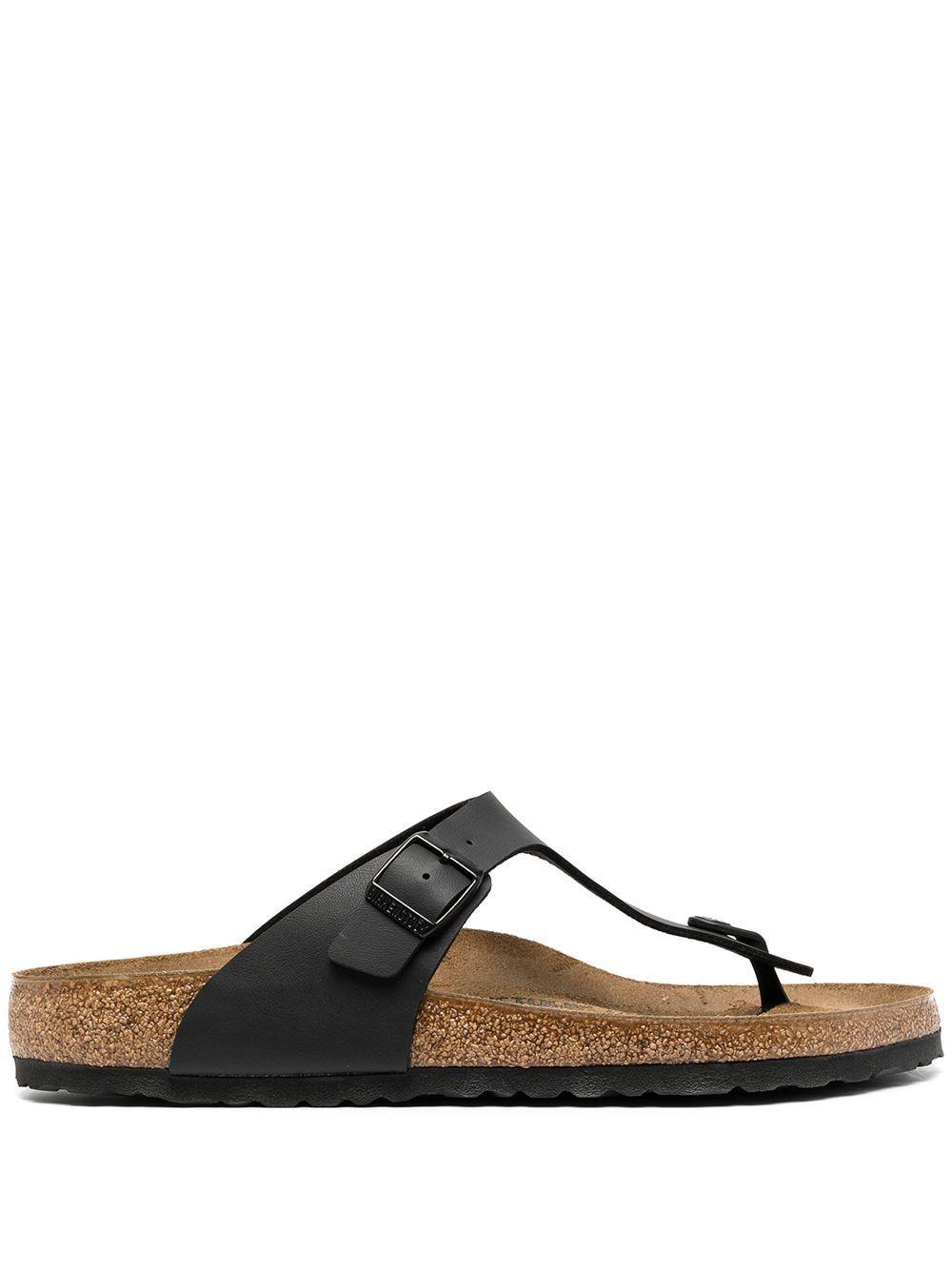 Sandalo gizeh birko flor