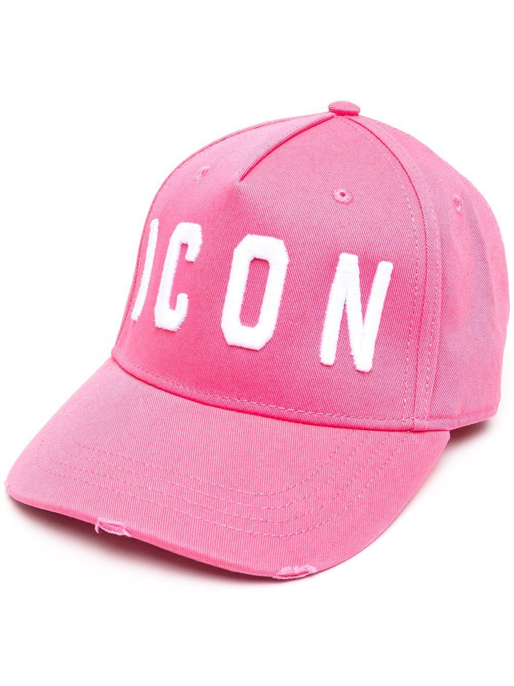 Cappello icon in cotone