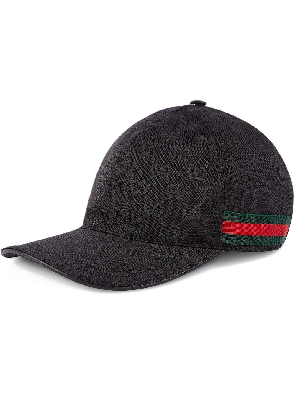 Cappello da baseball con web